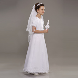 Holy Communion dresses for girls